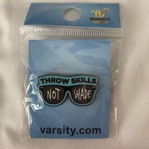 Varsity Pin